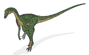 Heterodontozaury