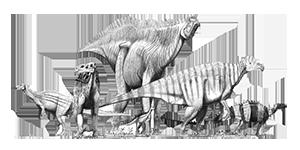 Ornitopody – królowie kredy