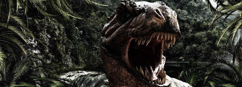 tyranozaur rex